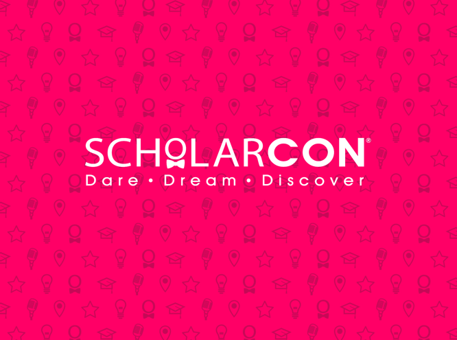 ScholarCon-Best 3 Days of Summer!