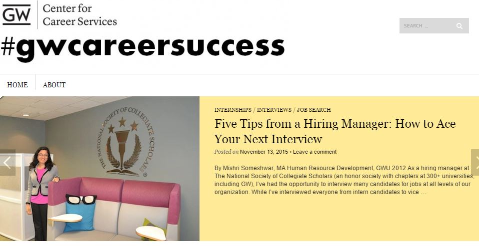 Five Tips from a Hiring Manager: How to Ace Your Next Interview