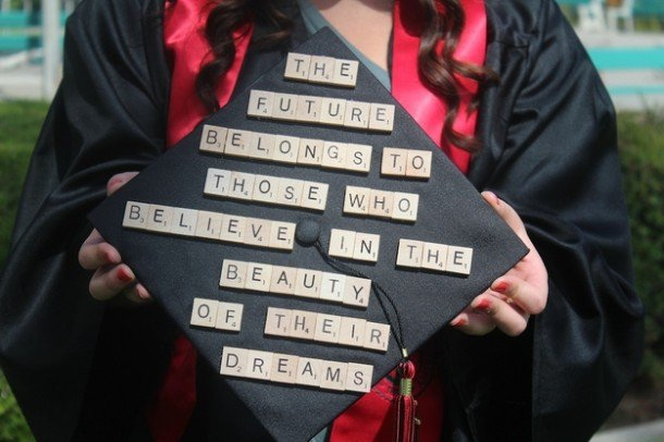 Inspirational-Graduation-Cap-610x406