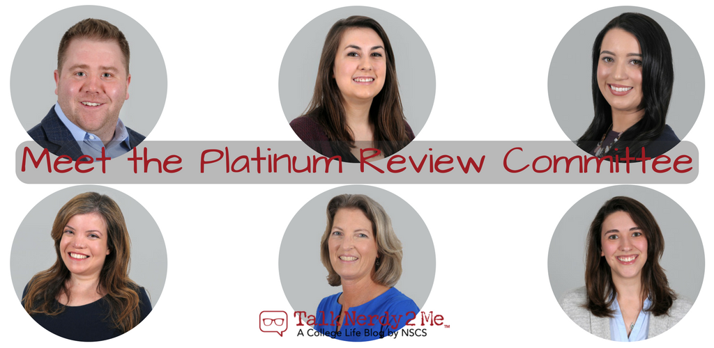 Meet the Platinum Review Committee
